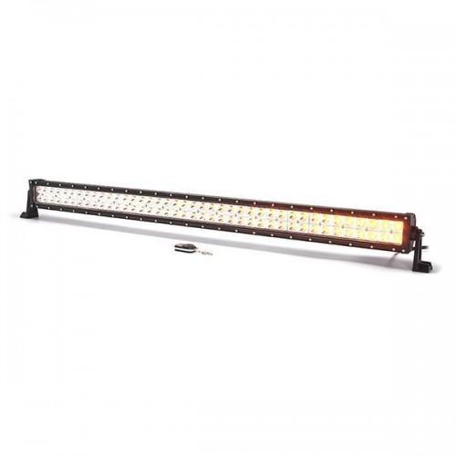 Двухцветная светодиодная балка 240 Ватт комбинированного света 108 см