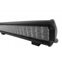 Четырехрядная LED-балка 144 Ватт дальнего света 57 см