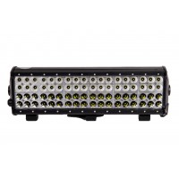 Четырехрядная LED-балка комбинированного света 216 Ватт
