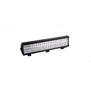 Четырехрядная LED-балка комбинированного света 288 Ватт