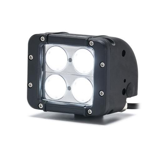 Светодиодная балка 40 Ватт комбинированного света 12 см