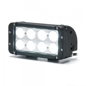 Светодиодная балка 80 Ватт комбинированного света 20 см
