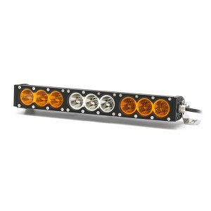Противотуманная светодиодная балка 90 Ватт комбинированного света 42 см