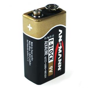 Батарея 9V (крона)