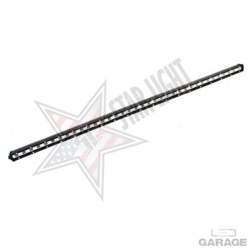 Тонкая светодиодная балка 108 Ватт комбинированного света 97 см