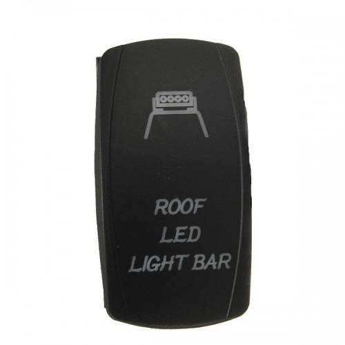 Включатель Roof Led Light Bar