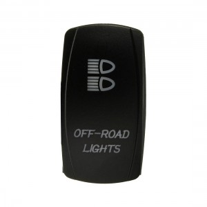 Включатель off-road lights