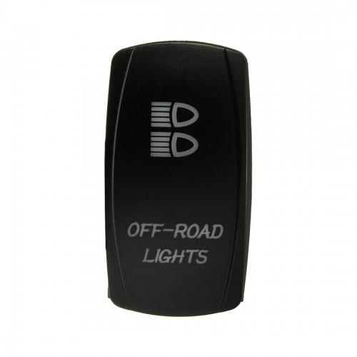 Включатель off-road lights
