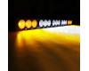 Светодиодная балка 180 Ватт комбинированного света 83 см