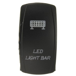 Включатель Led light bar