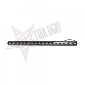 Светодиодная балка с теневой границей 400 Ватт комбинированного света 134 см